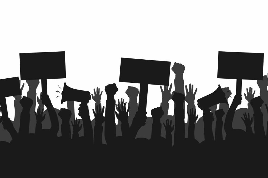 Was Sie tun können, um gegen Ungerechtigkeit Stellung zu beziehen