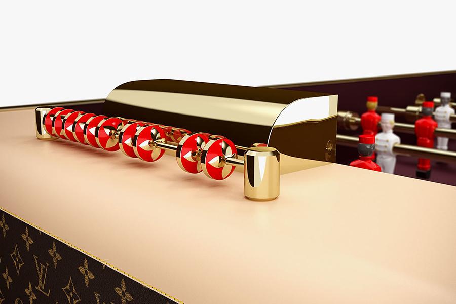 Louis Vuitton Tischfußball Top Tisch