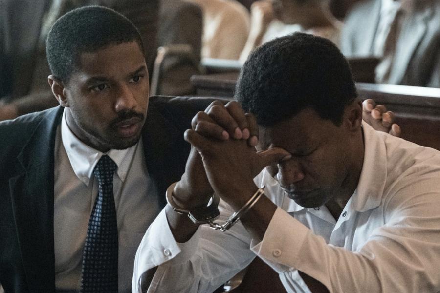 """Warner Bros. macht Michael B. Jordans """"Just Mercy"""" den ganzen Monat über kostenlos zum Streamen"""