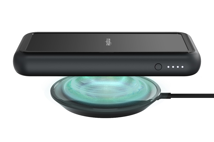 Powerstation Wireless XL Mophie