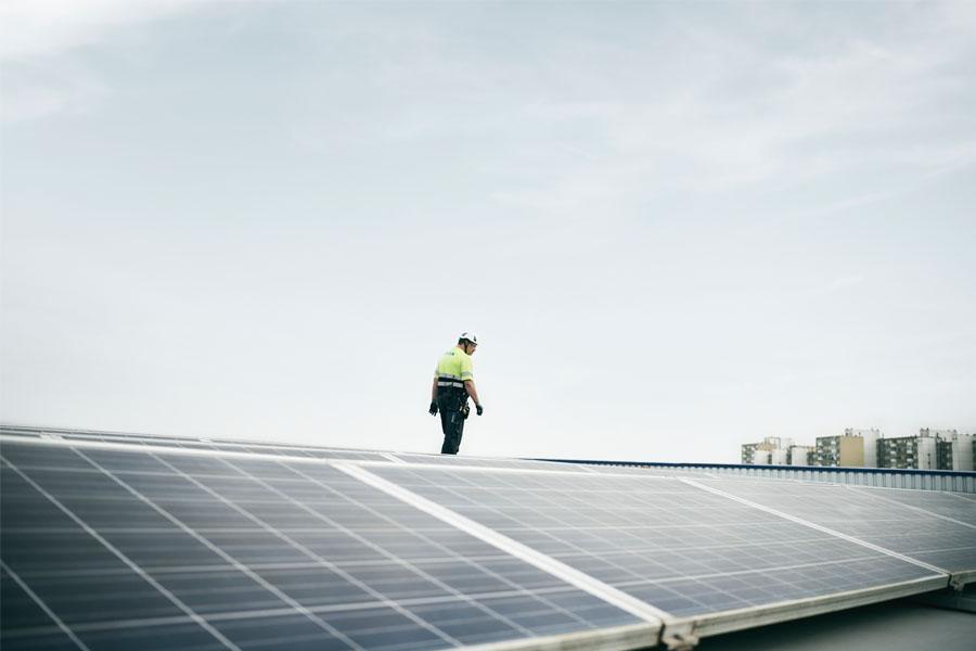 Ikeas SOLSTRÅLE möchte Ihnen bei Ihrer nächsten Energierechnung Geld sparen