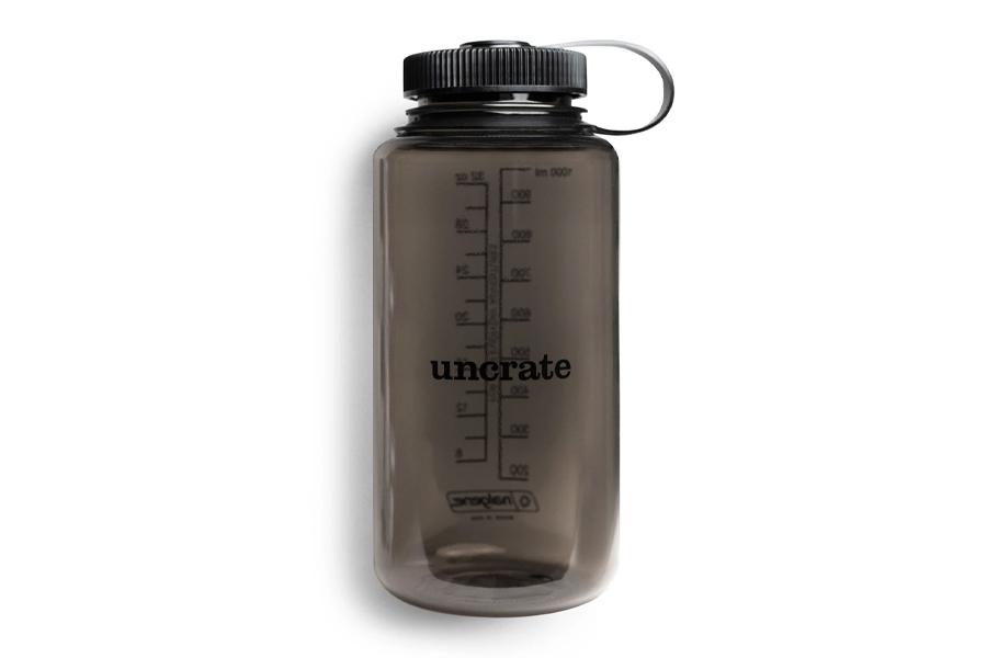 Nalgene x Uncrate Wasserflasche