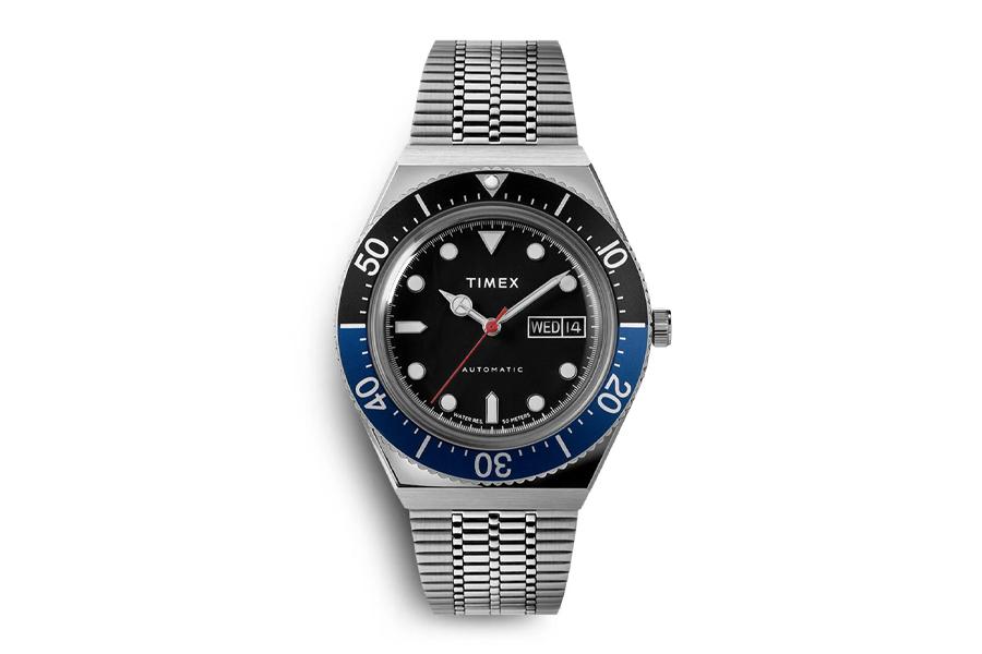 Timex M79 Batman Uhr