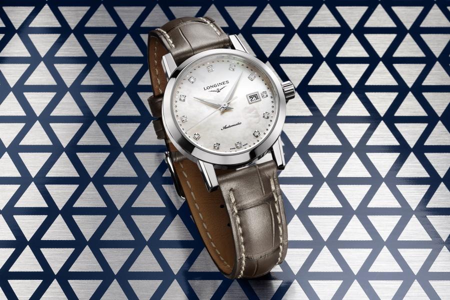 Longines 1832 Uhrensammlung