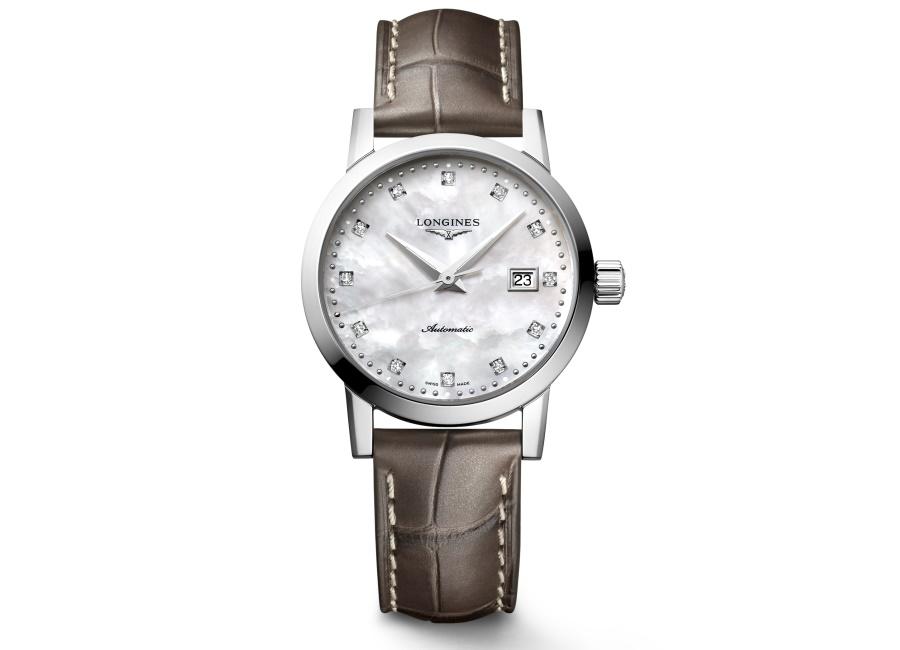 Schweizer Zeitmesser für Frauen