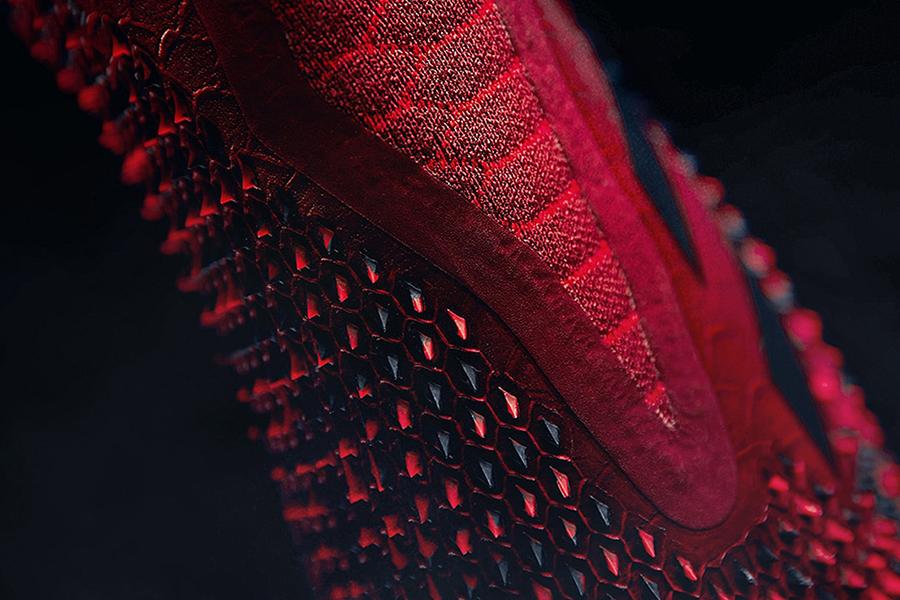 Adidas Dragon Predator Lederhaut