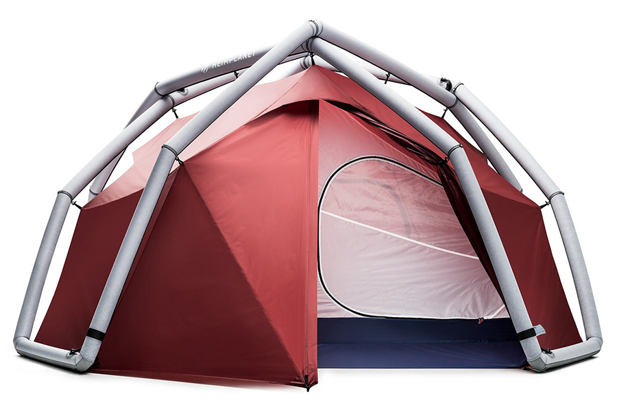 Cure the Camping Headache with Heimplanet's Backdoor Classic 3-Season Tent