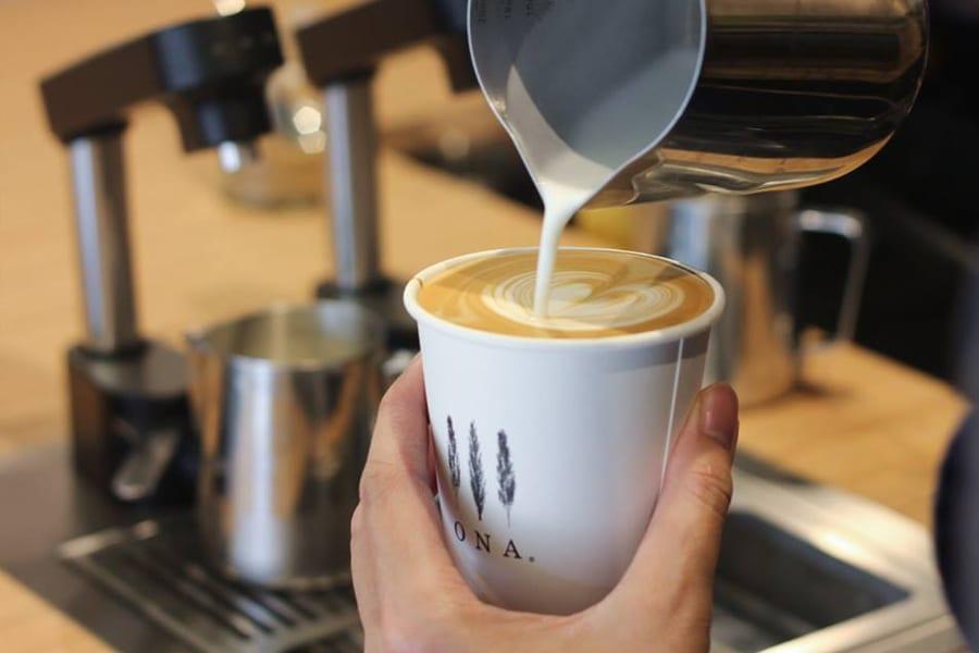 10 besten Kaffeespezialitäten in Sydney