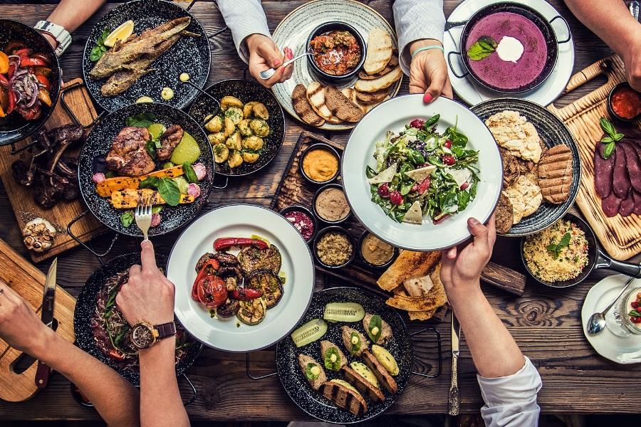 7 besten Apps für die Lieferung und Bestellung von Lebensmitteln für Australien
