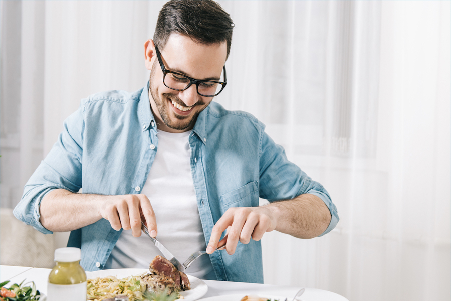 5 Mood Boosting Foods, die Ihre Stimmung heben