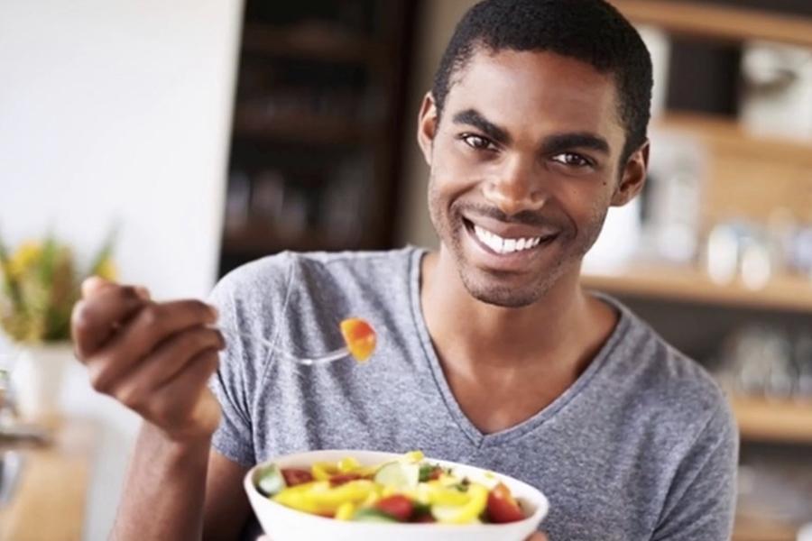 Lebensmittel, um Ihre Stimmung zu verbessern