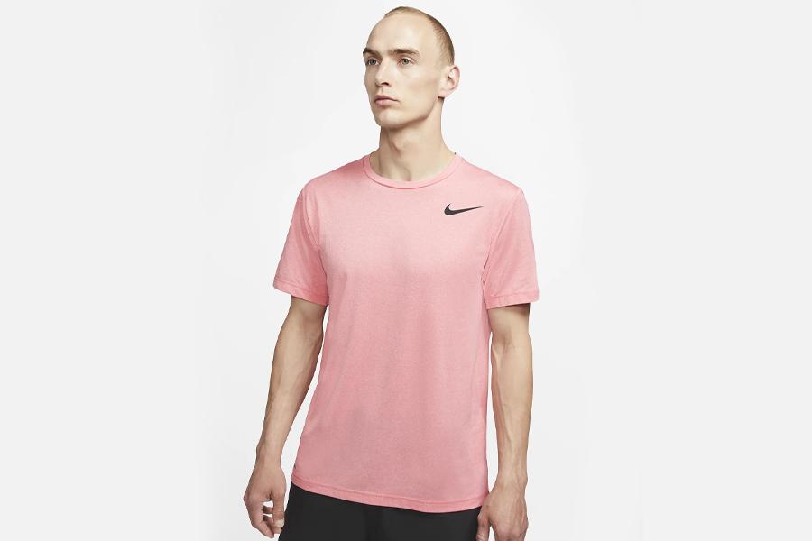 Nike Pro Kurzarm