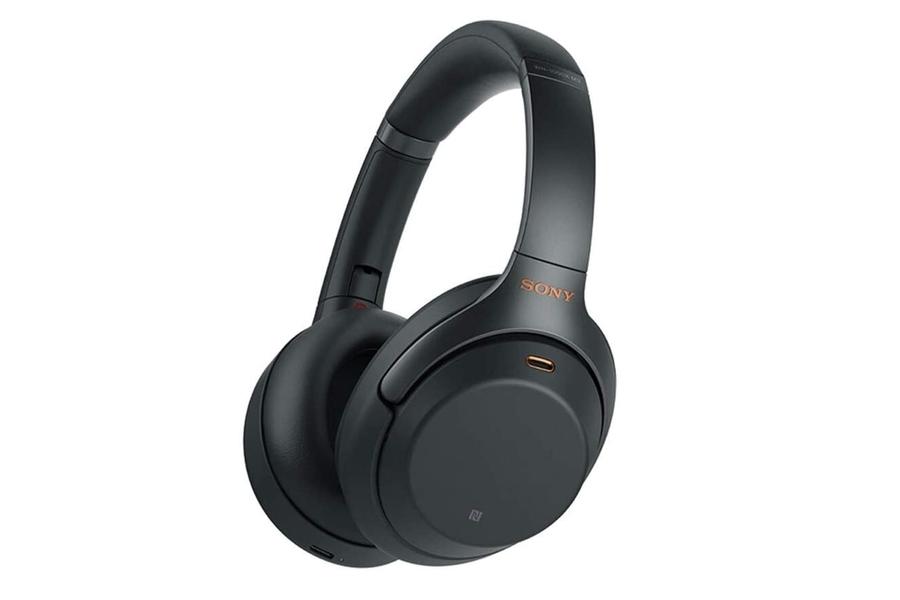 Sony WH-1000XM3 Kopfhörer mit Geräuschunterdrückung