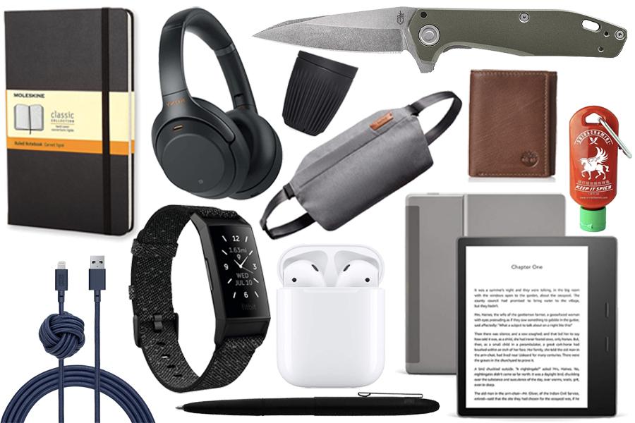 Amazon findet Juni 2020 – Alltag tragen