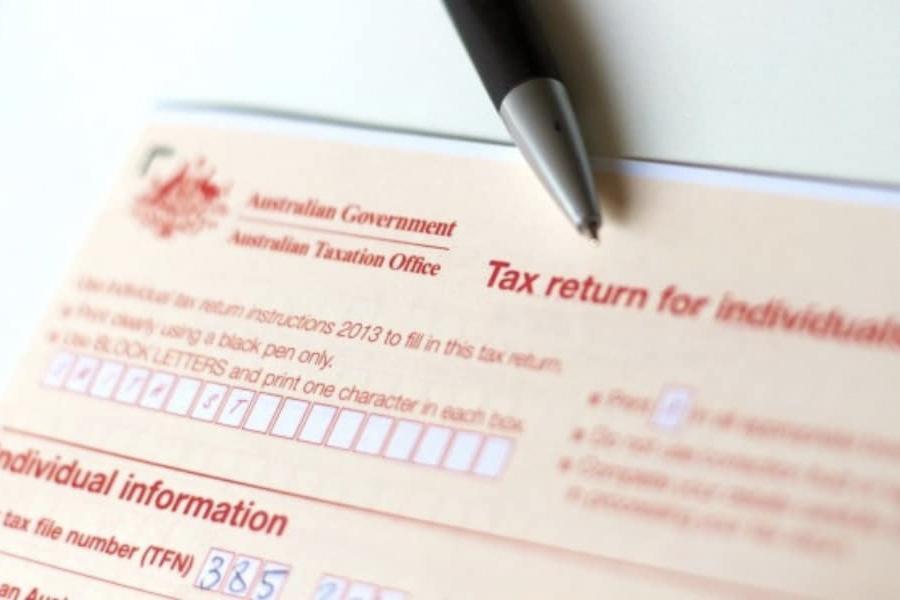 Steueranspruch von zu Hause aus 2