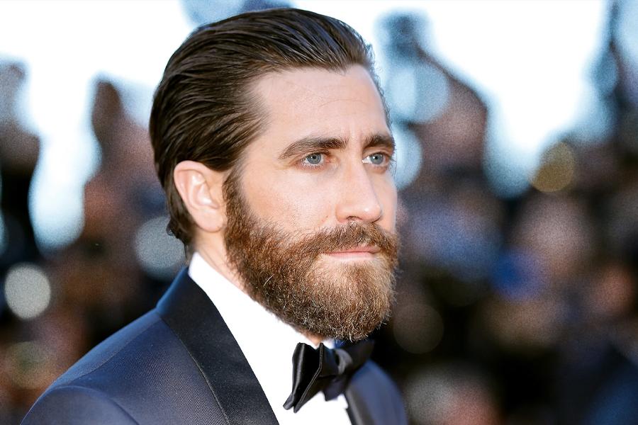 Bart sieht voller aus