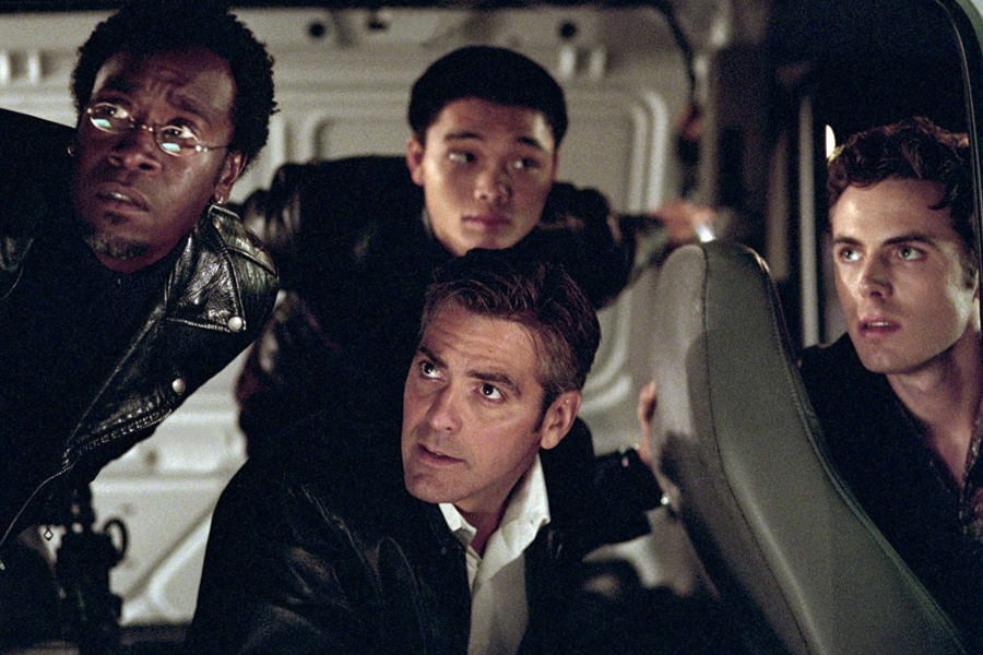 25 besten Überfallfilme aller Zeiten, bewertet