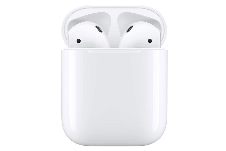 Apple AirPods mit Ladekoffer