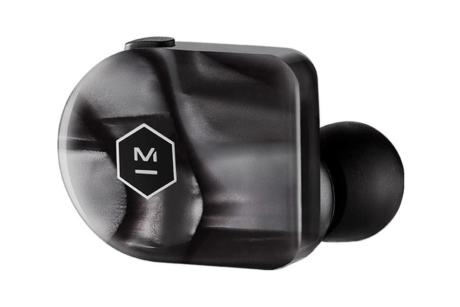 Master & Dynamix X Leica MW07 PLUS