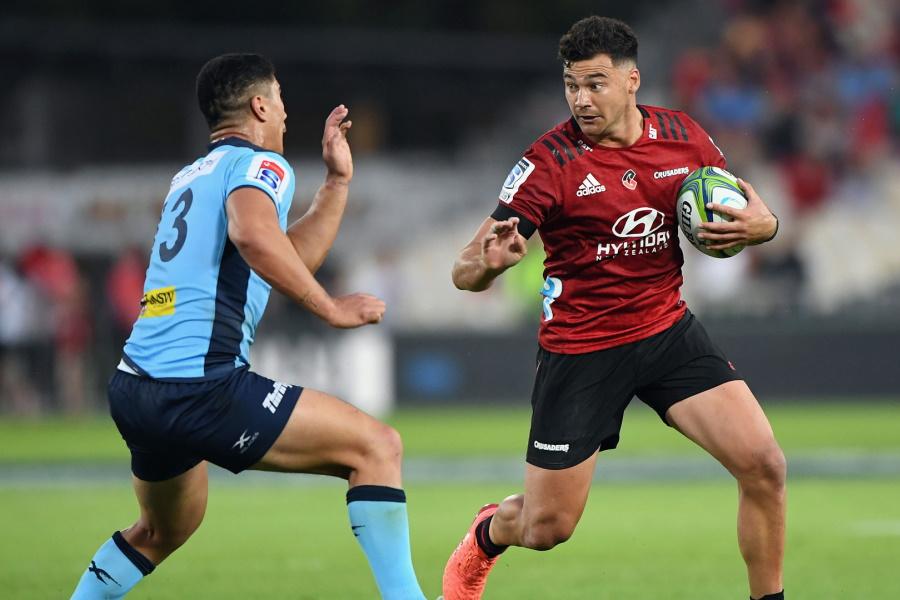 Warum Trans-Tasman Super Rugby nicht funktioniert