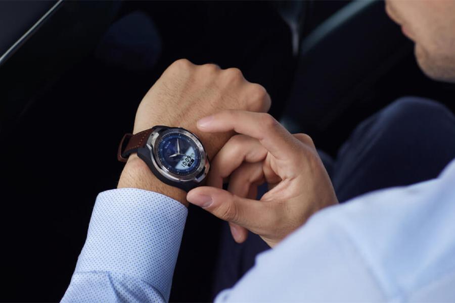 14 besten Smartwatches für ein vernetztes Leben