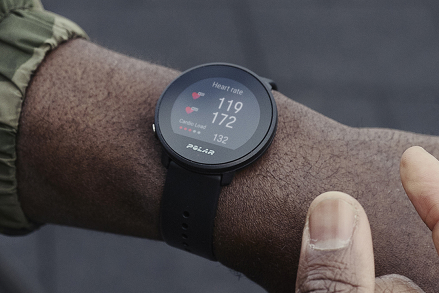 Polar Ups the Style with its Affordable Unite Smartwatch