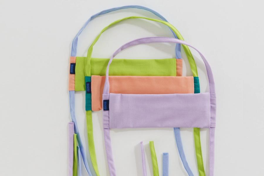 Beste Stoffgesichtsmasken - Baggu