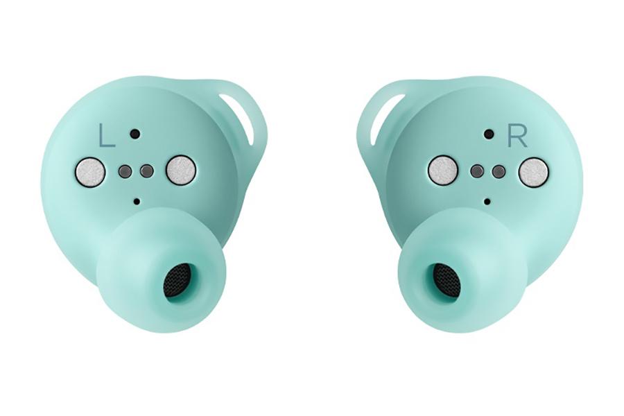 Bang & Oulfsen Beoplay Rückansicht von Kopfhörern