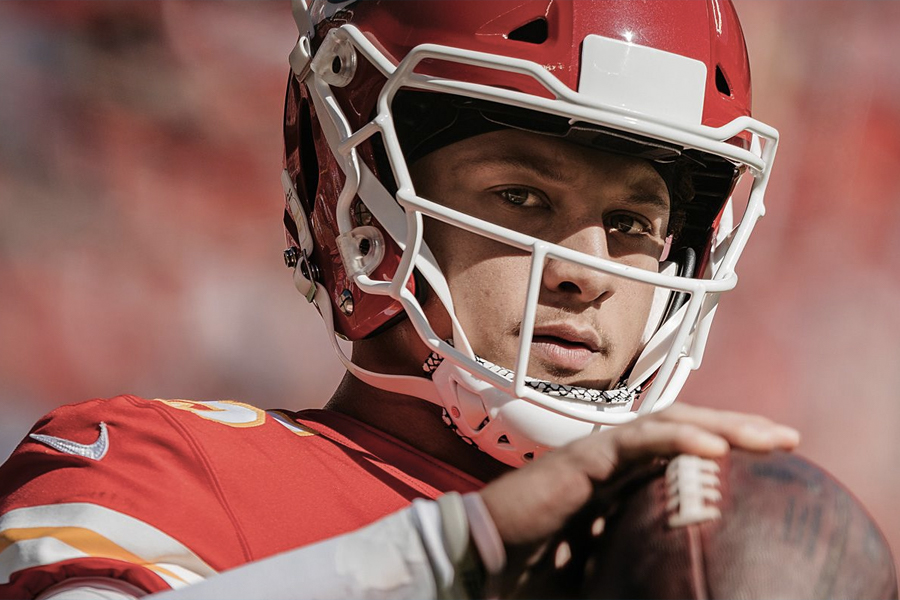 Chiefs QB Patrick Mahomes Signs Richest Deal in Sports History
