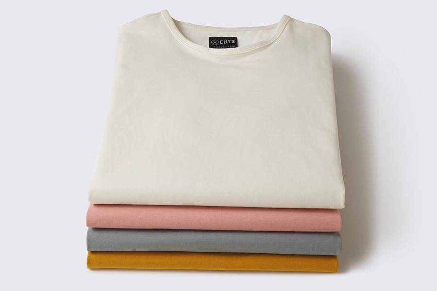 Könnte dies die beste T-Shirt-Marke auf dem Markt sein?