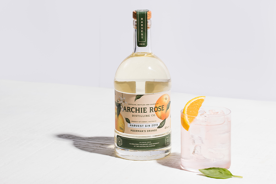 Archie Rose Claims Master Medal at Gin Masters