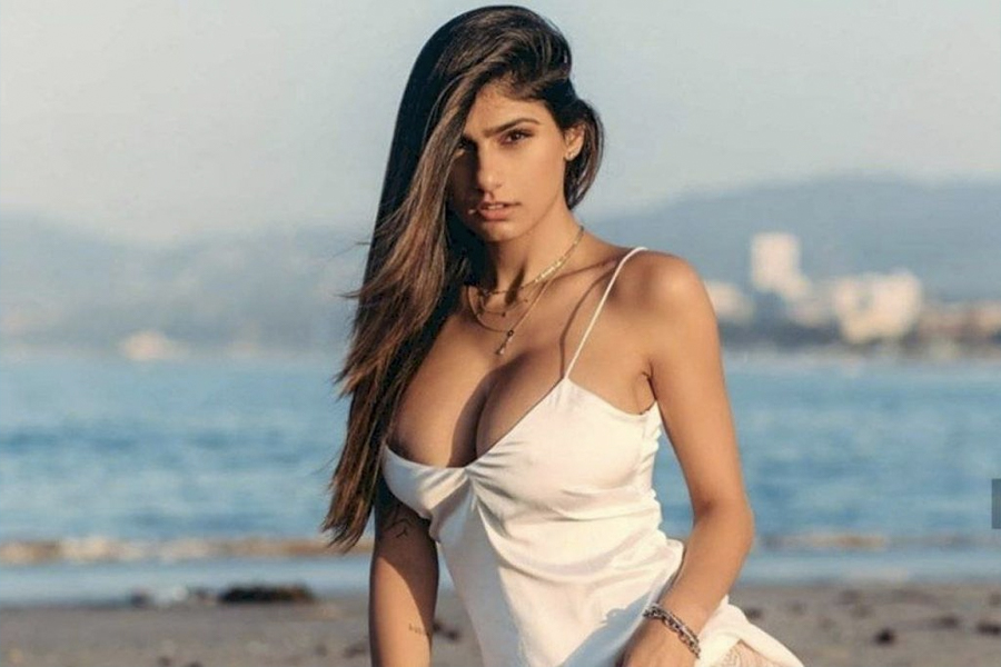 Mia Khalifa's Fans Start Petition to Have Her Videos Removed