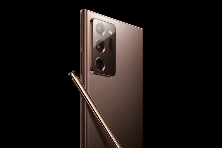 Samsung Galaxy Note 20 Plus Spezifikationen Berichten zufolge durchgesickert