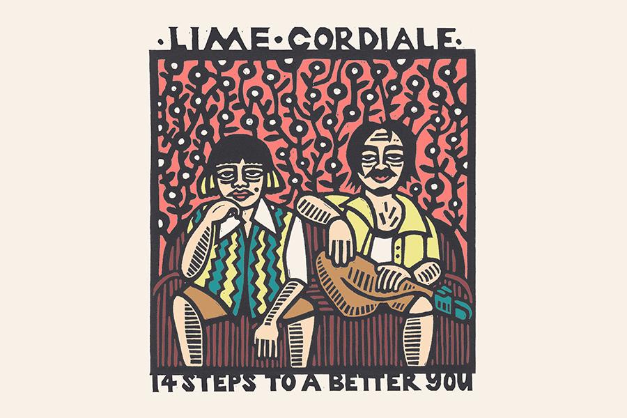 lime cordiale - 14 Schritte zu einem besseren Sie