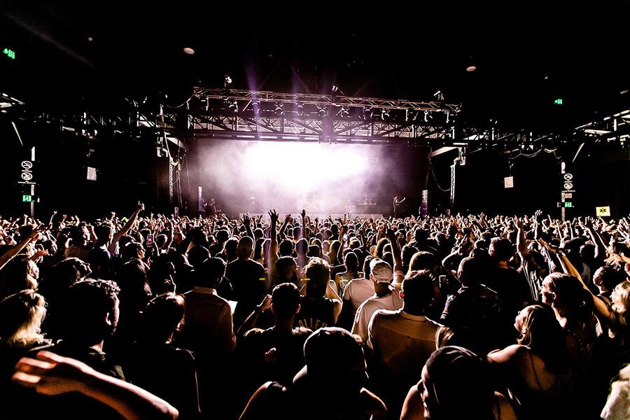36 besten Veranstaltungsorte für Live-Musik in Sydney - Horden Pavillion