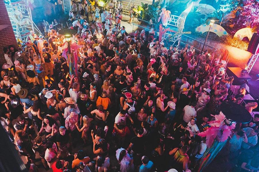 36 besten Veranstaltungsorte für Live-Musik in Sydney - Manning Bar