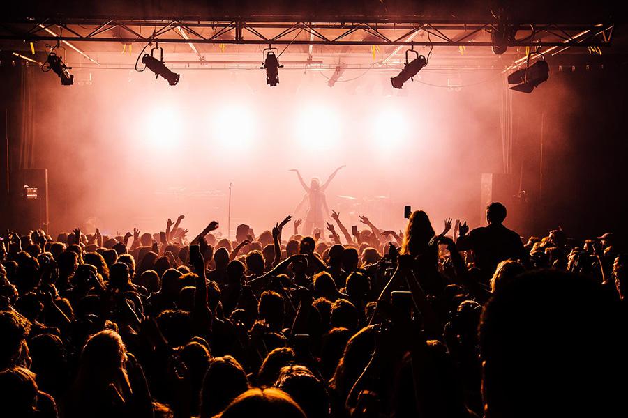 36 besten Veranstaltungsorte für Live-Musik in Sydney - The Metro Theatre