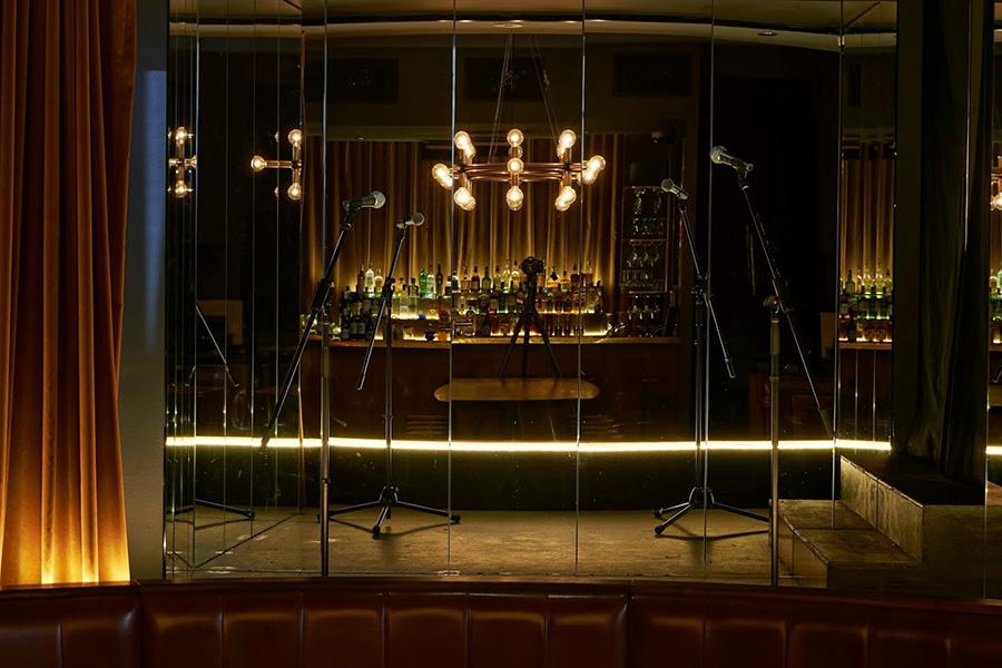 36 besten Veranstaltungsorte für Live-Musik in Sydney - Golden Age Bar