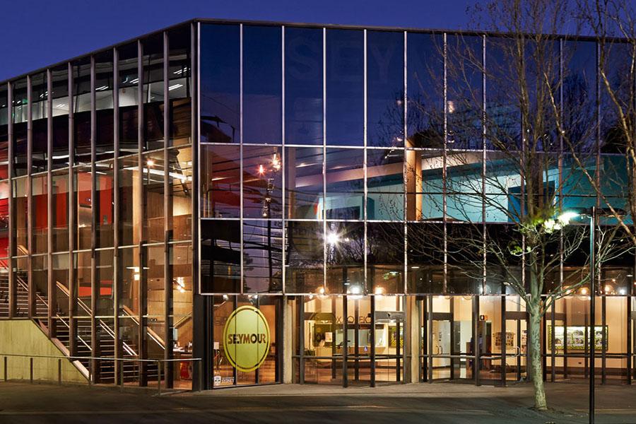 36 besten Veranstaltungsorte für Live-Musik in Sydney - Seymour Centre
