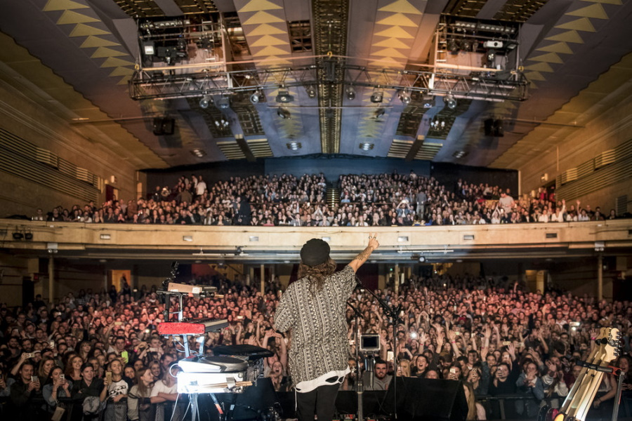 37 besten Veranstaltungsorte für Live-Musik in Sydney