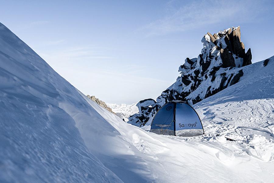 Samaya Tent