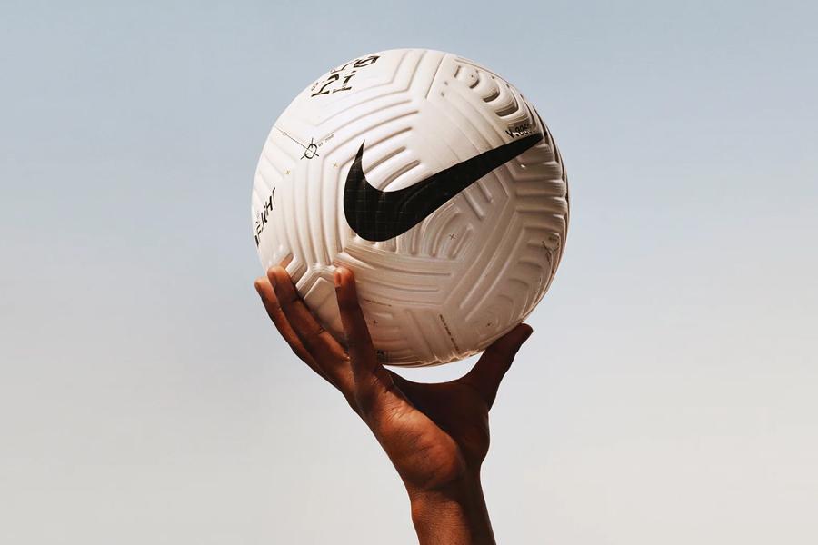Nike Flight ist der fortschrittlichste Fußball der Marke überhaupt