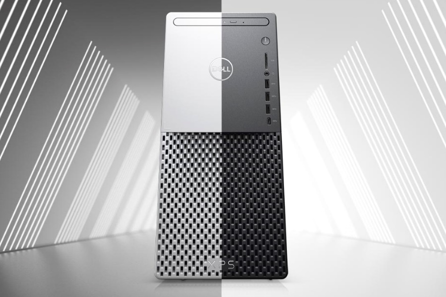 Neue Dell PCs und Monitore für Ihre nächste Kreation