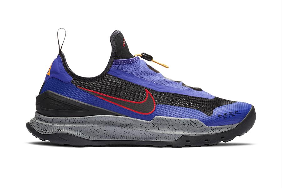 Nike ACG Air Zoom AO ist ein Amphibious Trail Schuh