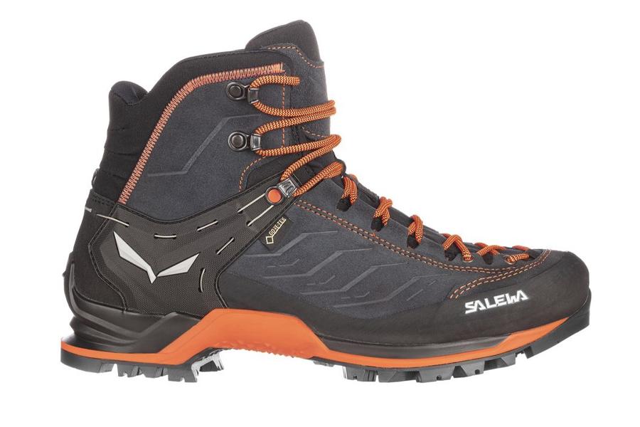 Beste Wanderschuhe für Herren - Salewa Mountain Trainer Mid GTX