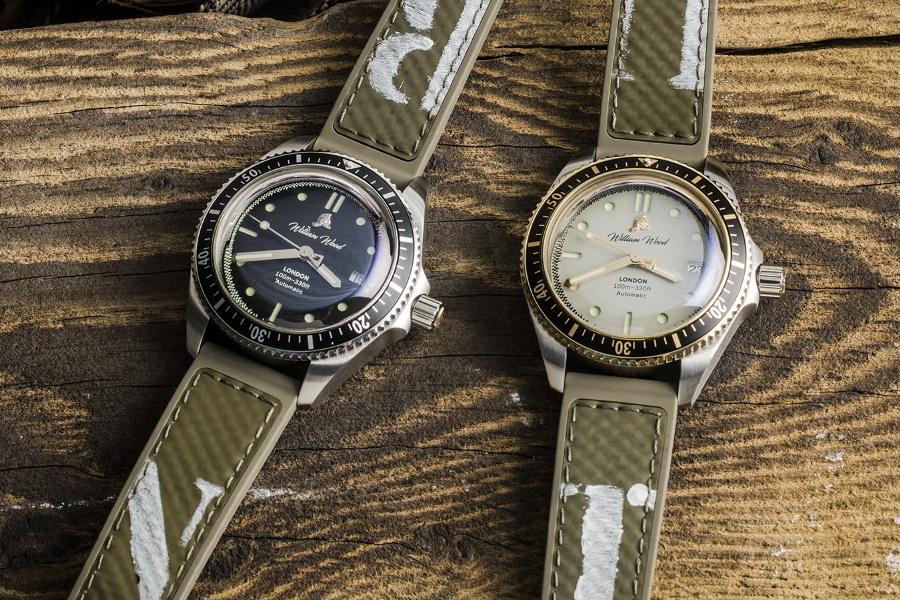erschwingliche Rolex Alternative Uhr