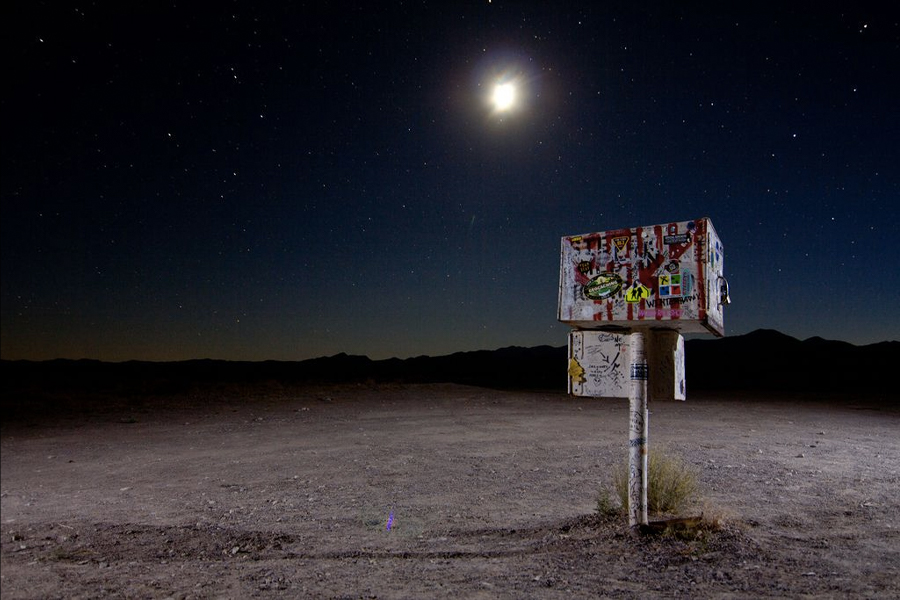 Was ist Area 51 und was ist dort wirklich los?