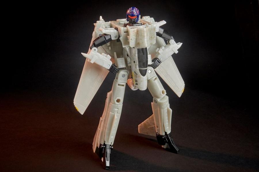 Top Gun Transformator