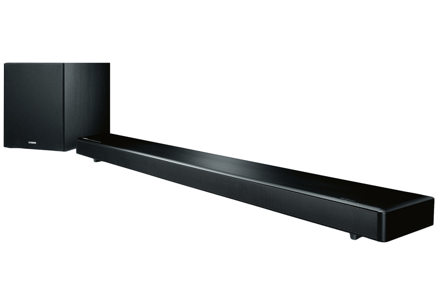 beste Soundbar - Yamaha YSP-2700