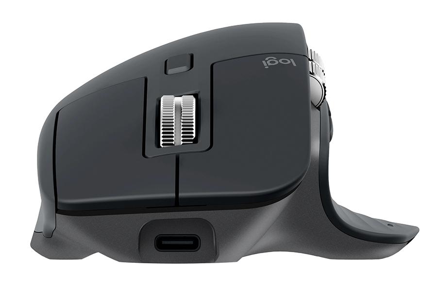 Logitech MX Master 3 und MX Keys für Mac-Maus